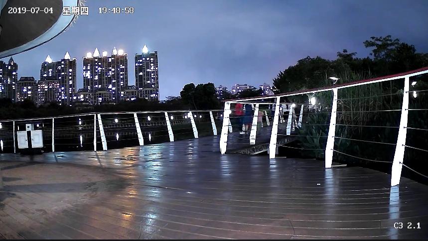 SY-L6C3-N 日夜全彩摄像机